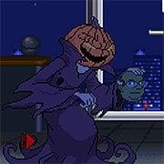 ZS Dead Detective – Pumpkin Dead