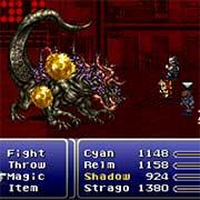 Final Fantasy VI: Brave New World