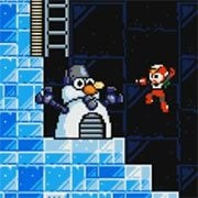 Rock And Roll Games >> Megaman Rock N Roll On Kbh Games