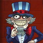 TrollFace Quest: USA