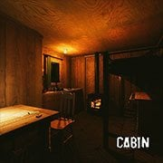 Cabin Horror