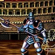 Crossed Swords 2 (Arcade)