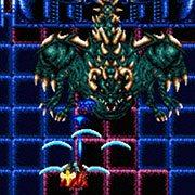 Elemental Master (Mega Drive)