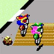 Enduro Racer (SMS)