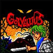 Golvellius – Valley of Doom