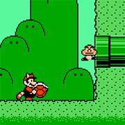 Mario 3 Oasis
