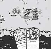 Nethercard Kingdom