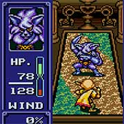 Royal Stone (Game Gear)