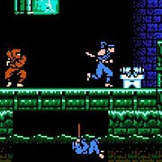 Shadow of the Ninja (NES)