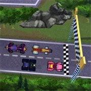 Sling Races – Wacky Races