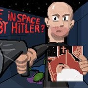 Where in Space is Baby Hitler