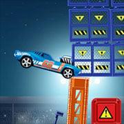 Hot Wheels Smash & Crash