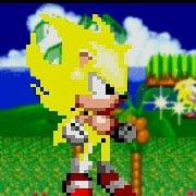 Sonic 2 Alternate Sprites