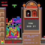 Tetris (Atari) 1988