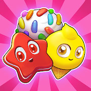 Candy Riddles Puzzle