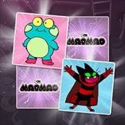 Match Up: Mao Mao