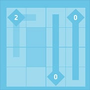Way Fill Puzzle