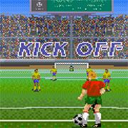 90 Minutes – European Prime Goal