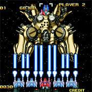 Alpha Mission II (Arcade)