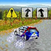 Colin McRae Rally 2 (GBA)