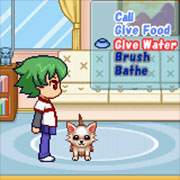 Dogz Fashion: GBA
