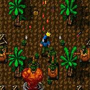 Guerrilla War (Arcade)