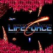 Life Force (NES)