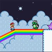 Mario Another Retro