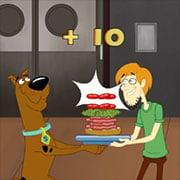 Sandwich Stack: Scooby Doo