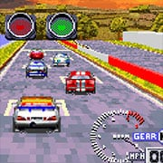 TOCA World Touring Cars (GBA)