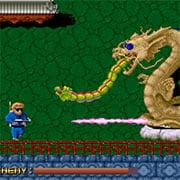 Demon's World (Arcade)