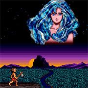 EVO: Search for Eden