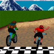 Mountain Bike Rally
