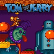 Tom & Jerry (SNES)