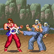 Ultimate Fighter (SNES)