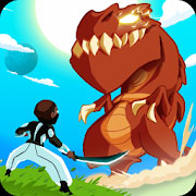 Monsters Impact: Tap Clicker