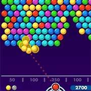Bubble Shooter Reboot