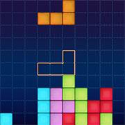 Falling Blocks Tetris
