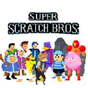 Super Scratch Bros