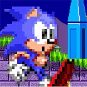 Sonic 4 Snes Online Play Game