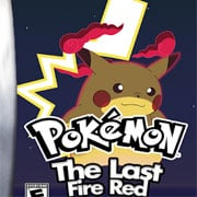 Pokemon The Last Fire Red Online Play Game