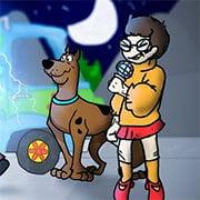 Friday Night Funkin' VS Velma Dinkley PT-BR